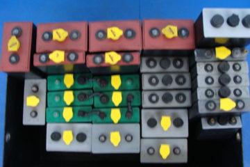 ELEMENTI USATI - ATOMICOM Transpallet nuovo, usato, assistenza e noleggio