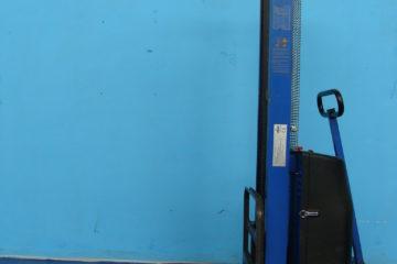 TRANSPALLET ELEVATORE SEMIELETTRICO ARAMANNI - Atomicom, vendita nuovo e usato